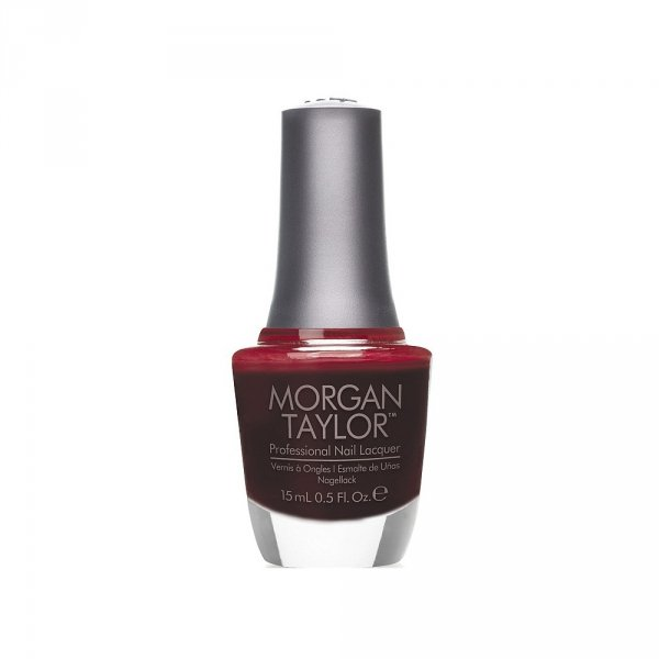 Lakier Morgan Taylor 15ml - From Paris with love - 50035