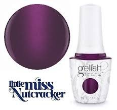 Gelish Dreaming Of Gleaming (1110278) Little Miss Nutcracker