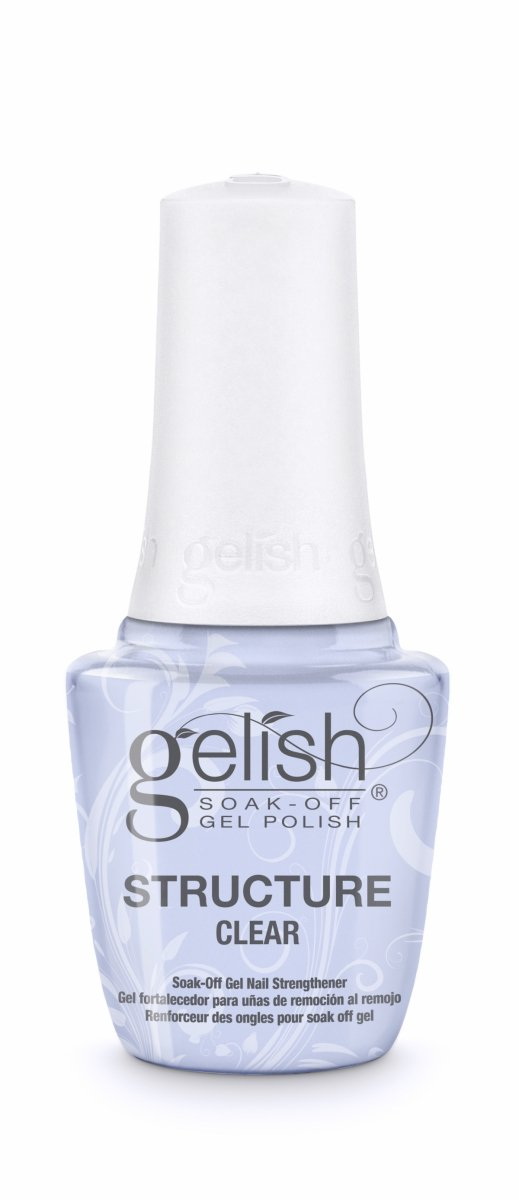 GELISH HARD CLEAR