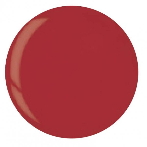 Puder do manicure tytanowy - CUCCIO DIP - Candy Apple Red (5536)