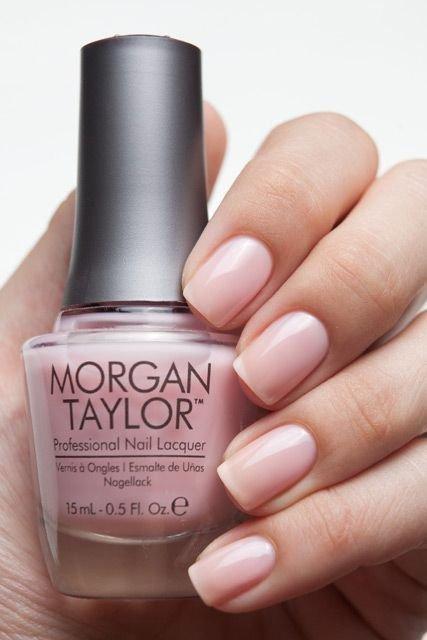 Lakier Morgan Taylor 15ml - Sweet Surrender - 50008
