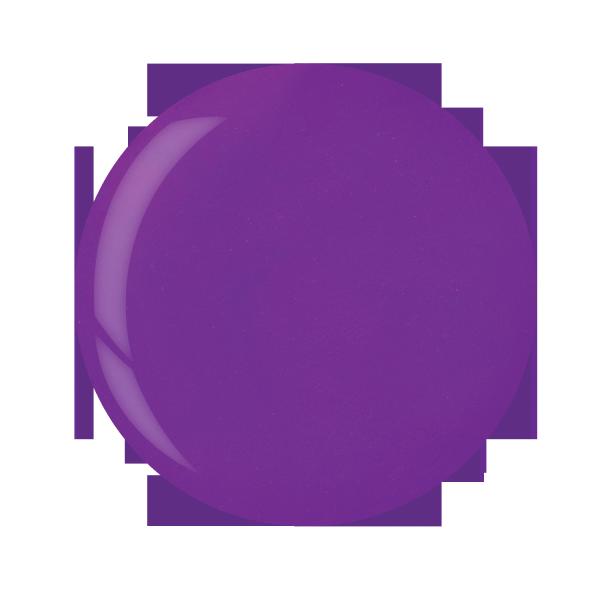 Cuccio manicure tytanowy - 3093 DIP SYSTEM PUDER Neon Purporowy 14 G