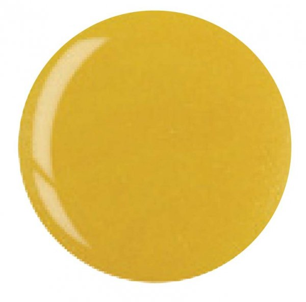 Puder do manicure tytanowy  - CUCCIO DIP - Sunshine Yellow 14 G (5523)