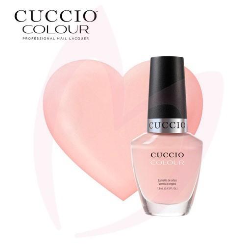 Cuccio 6006 Lakier do paznokci 13ml I left my heart in San Francisco