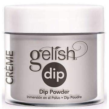 Puder do manicure tytanowego kolor Cashmere Kind Of Gal DIP 23g GELISH (1610883)