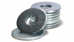 Podkładka M10 ocynk DIN 9021 poszerzana 3 kg