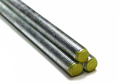 Pręt M14x1000 gwintowany, ocynk kl.8.8 DIN 976