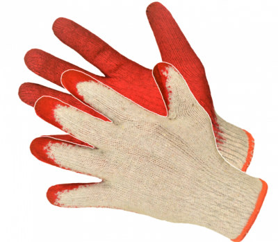 Rękawice robocze wampirki roz.L - 10 par