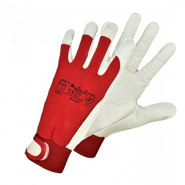 Rękawice robocze rtop-ex roz.9