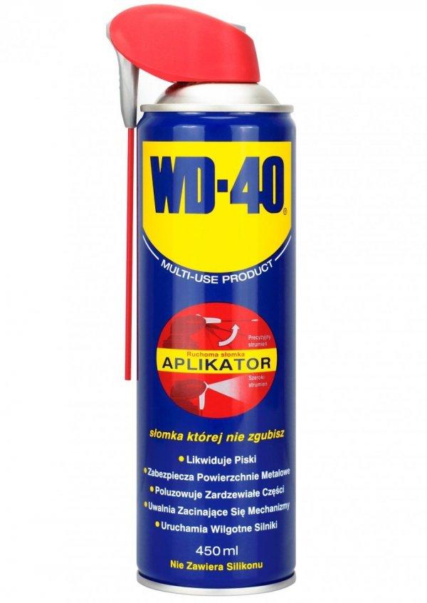WD-40 450ml (aplikator)