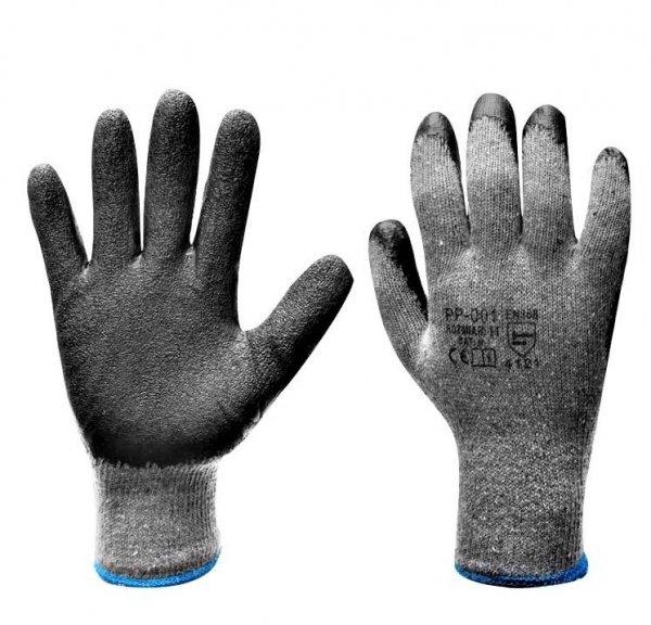 Rękawice ochronne PP-001 roz.8 - 12 par