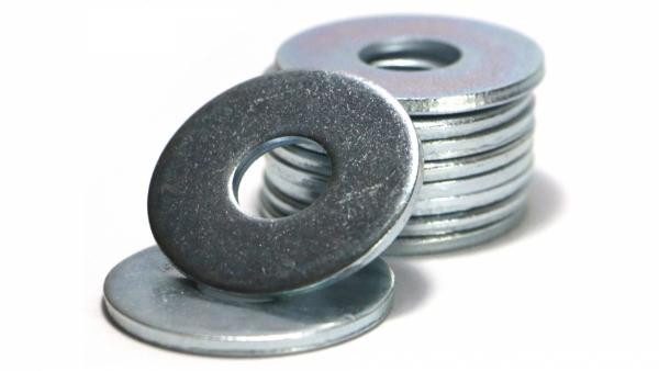 Podkładka M24 ocynk DIN 9021 poszerzana 3 kg