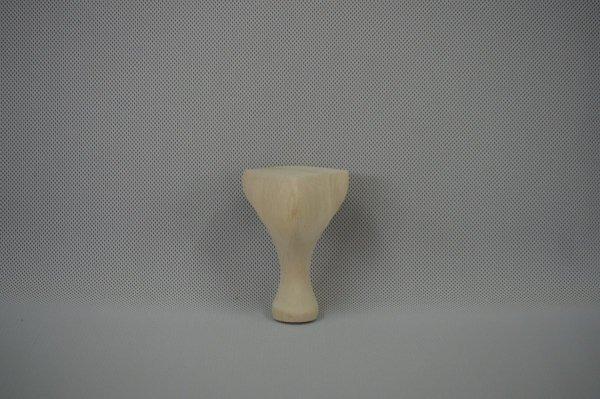 Noga drewniana do mebli 16 C