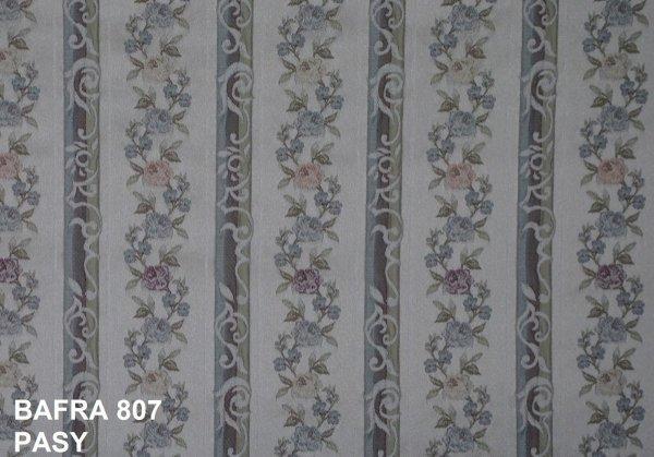 BAFRA 807 PASY