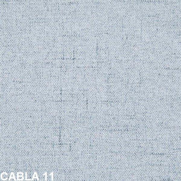 CABLA 11 jasny błękit