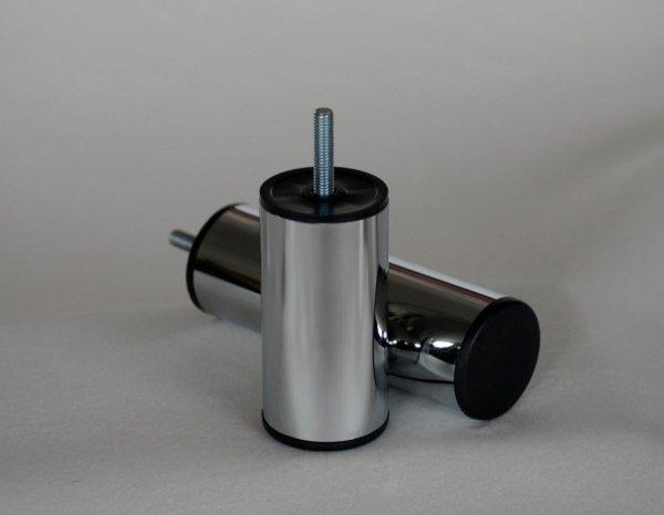 NOGA MEBLOWA CHROM FI-50/50 S