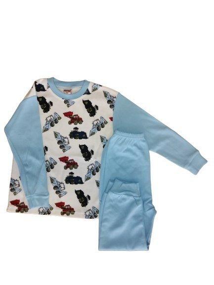 Piżamka Bagger 0084