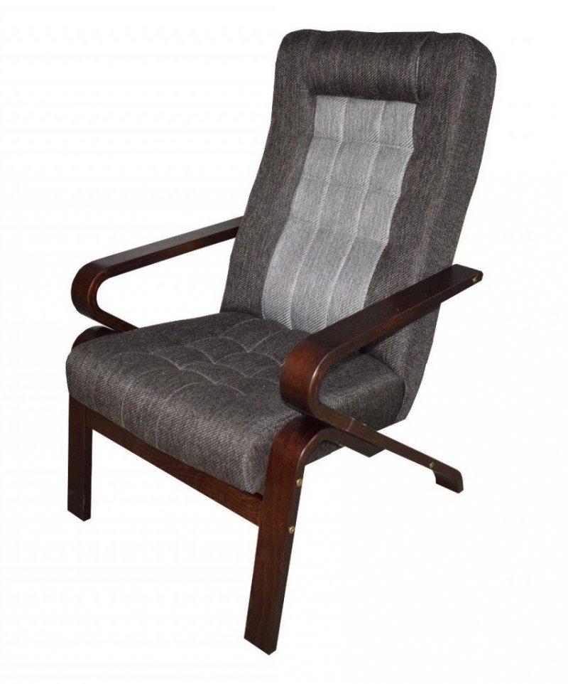 A-Poręcz SIGMA-stelaż fotela finka