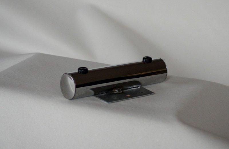 NOGA MEBLOWA CHROM FI - 50/130 B