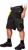 stalowo-czarno-żółty
