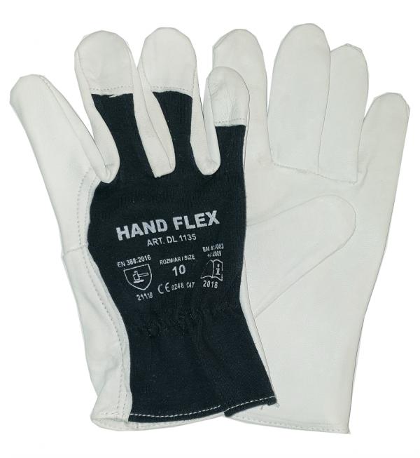 RĘKAWICE ROBOCZE HAND FLEX 1016