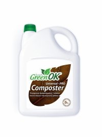 Green OK Composter 5L