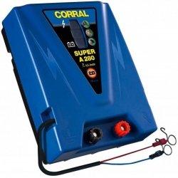 Elektryzator Corral A280