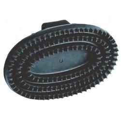 Zgrzebło gumowe okrągłe