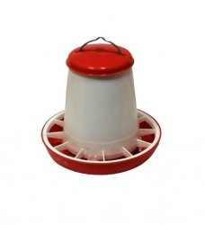 Karmnik zasypowy POLMARK 3kg