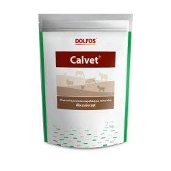 CALVET - aminokwasy, witaminy, wapń