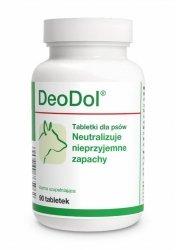 DeoDol - neutralizuje nieprzyjemne zapachy