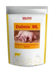 Dolmix ML super 2kg