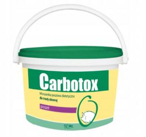 Mieszanka paszowa dla świń Carbotox 1kg