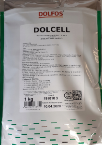 Dolcell 1kg