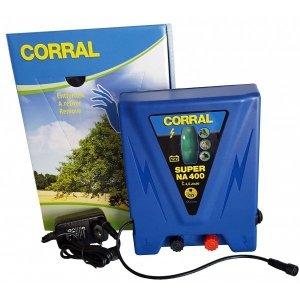 Elektryzator Corral NA400 DUO