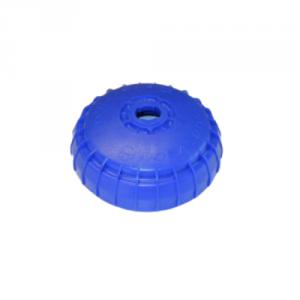 Nasadka górna niebieska bez odpowietrznika do dozownika Dosatron D25RE2 P420