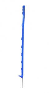 Palik 105 cm poj. stopka niebieski