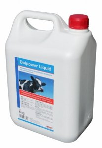 DOLPOWER Liquid (PŁYN) 6kg