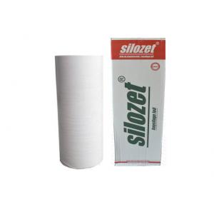 Folia do sianokiszonki 5-warstwowa SILOZET biała 50