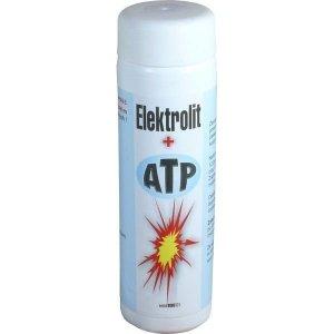 Elektrolit + ATP
