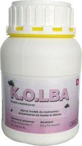 KOLBA - płynny środek do zwalczania owadów 500 ml