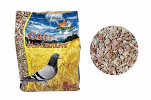 Grit Gryt Mineralny z muszlami ostryg i anyżem