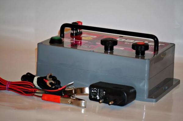 Elektryzator PASTER P5