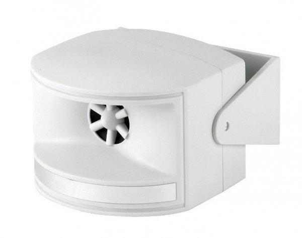 UltraStop - Ultradźwiękowe urządzenie elektryczne do odstraszania gryzoni 230 V, 350 m2