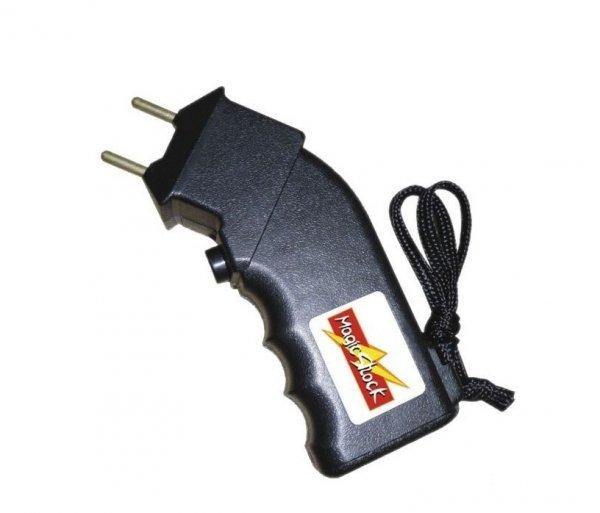 Poganiacz bateryjny Magic Shock Handy