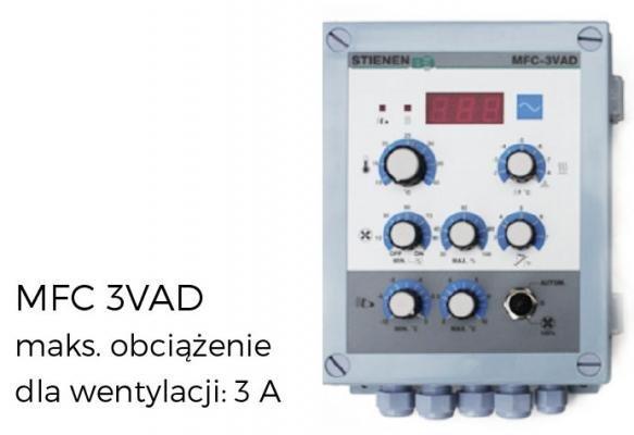 Sterownik MFC 3VAD