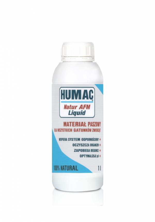 HUMAC® Natur AFM Liquid