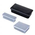 Zaślepki prostokątne 10x20mm (śc. 1,0-1,5) - 500 sztuk