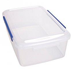 Pojemnik plastikowy do przechowywania 16,5L