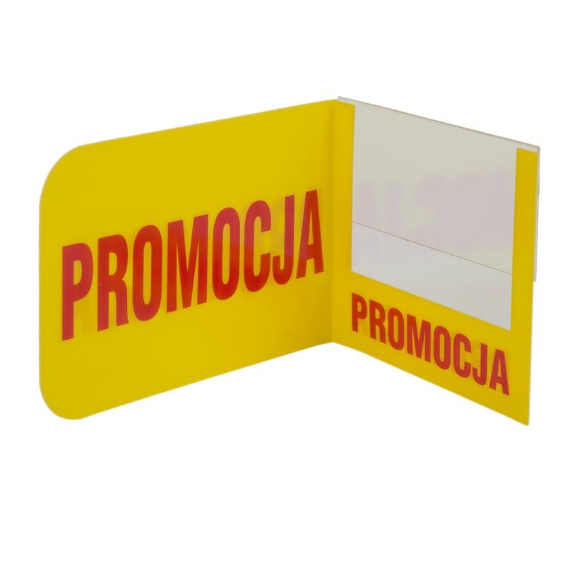 Osłonka cenowa promocja